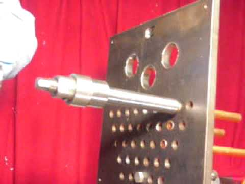Demo Manual Tube Puller Front - YouTube