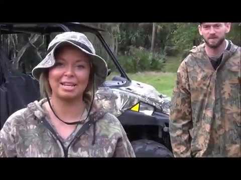 Erin, Cody, & Josh's Gator Hunts