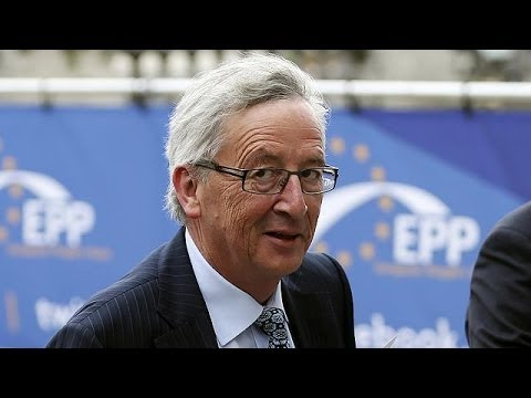Juncker, determined to head EU Commission, not in the clear yet