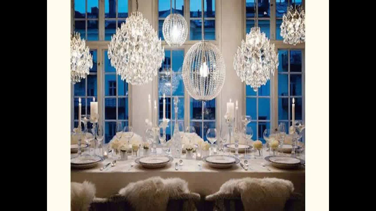 Diy wedding decoration ideas 2015 youtube - Engagement party decoration ideas home property ...