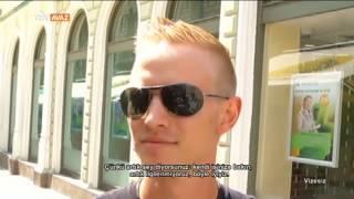 Bosna Hersek'te Halka Türkiye'yi Sorduk - Vizesiz - TRT Avaz