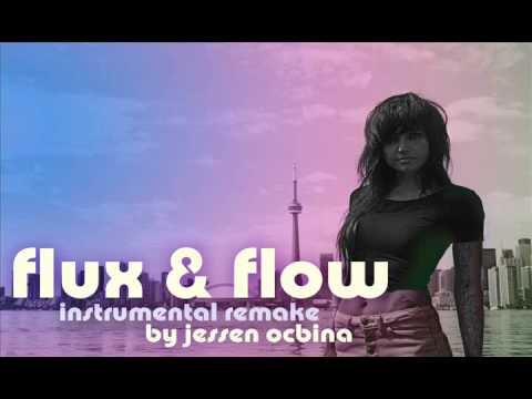 Flux And Flow by LIGHTS Instrumental Remake