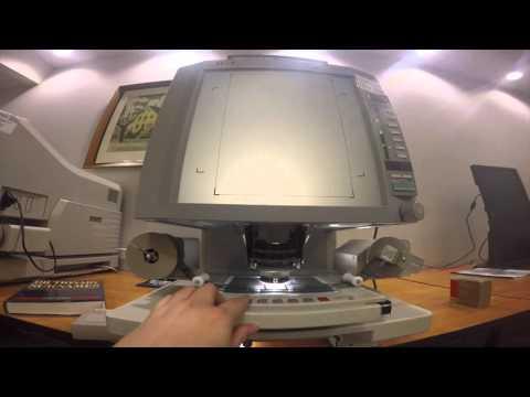 Microfilm/Microfiche