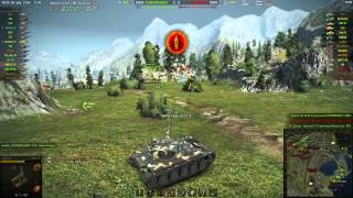 Как играть на AMX 13 75? Уроки выживания.