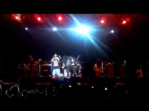 RI1 feat Doni - Obskuriti @ Djarum Super RockFest