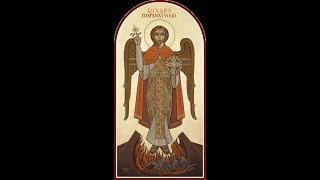 Archangel Michael Church in Simi Valley Live Stream
