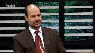 بامداد خوش - حال شما - صحبت با داکتر میرویس صالح درمورد شب کوری