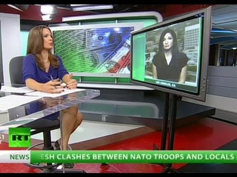 Nomi Prins on Derivatives, Banking Mafia and the Goldman Boys Club (11/29/11)