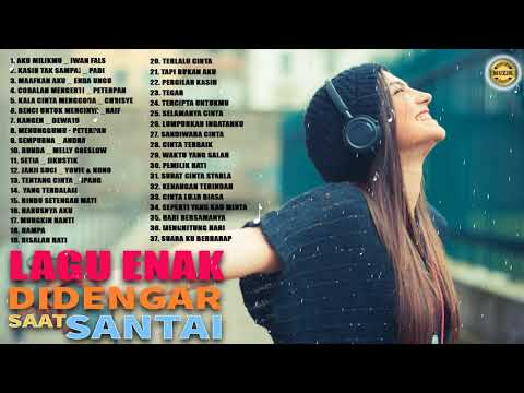 50-lagu-enak-didengar-saat-santai-dan-kerja-2020-♪-kumpulan-lagu-akustik-indonesia-era-tahun-2000-hd
