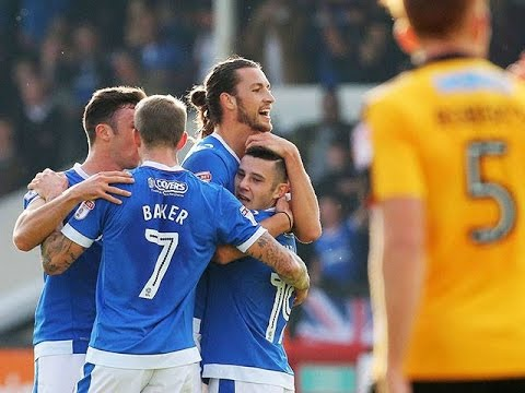 Highlights: Cambridge United 0-1 Portsmouth
