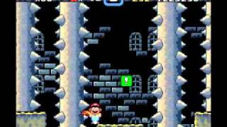 Lets Play - Super Mario World - Ep. 18 - Stupid Valley Fortress!