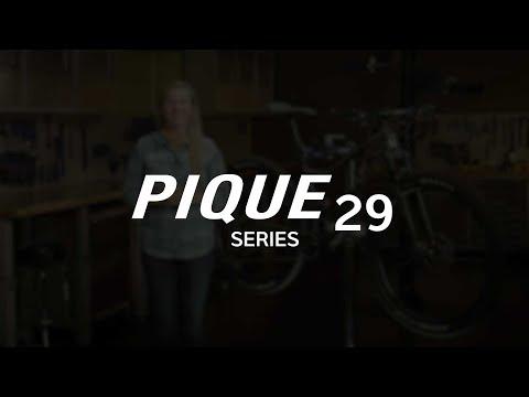 Pique 29 Series