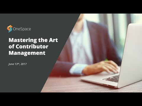 Mastering the Art of Workforce Management | Client Success 17-minute Webinar Series