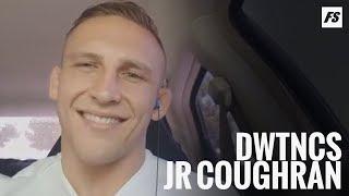 Undefeated JR Coughran Talks Contender Series Aug 7 & How UFC Vet Matt Grice got him in MMA