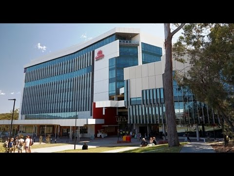 Canadian Students at Griffith Law School in Australia | KOM Consultants