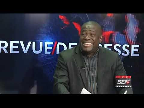 La revue des titres avec Fabrice Nguema  du jeudi 19 Mars 20