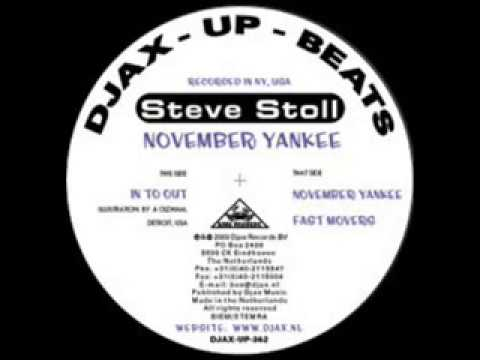 Steve Stoll - Fast Movers (Original Mix)