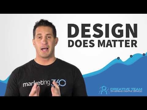 Creative Team: On-Demand Creative Services - Marketing 360®