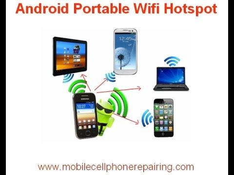 portable version connectify hotspot