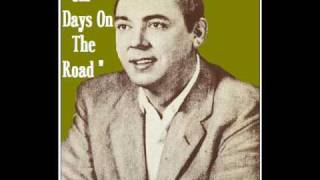SIX DAYS ON THE ROAD ~ Dave Dudley  1963.wmv