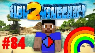 Minecraft SMP HOW TO MINECRAFT S2 #84