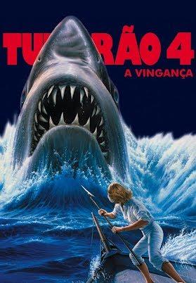 Assistir Tubarão 4: A Vingança