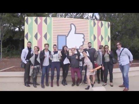 Ideas That Travel: Silicon Valley Workshop Tour