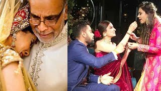 Virat and Anushka After Marriage Unseen and Rare Moments