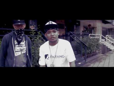 G-HARD - Langkah feat. Mefailah x Jay The Ghost