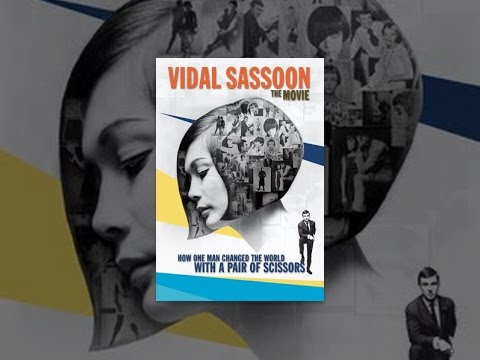 Vidal Sassoon: The Movie Travel Video
