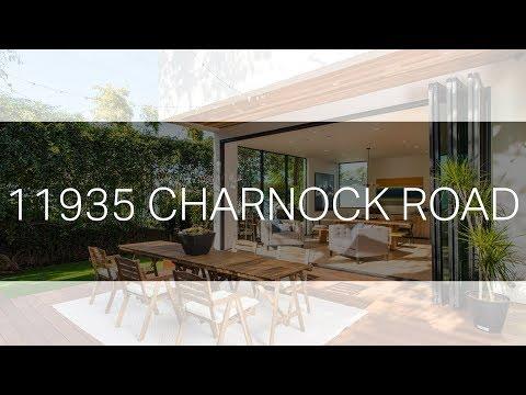 Glorious Views at this Mar Vista New Construction: 11935 Charnock Rd, Mar Vista - 90066