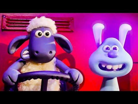 Shaun The Sheep Movie 2 Farmagedon Official Trailer #2 (2019) HD