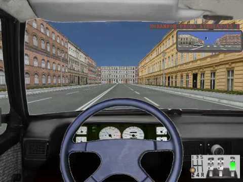 Symulator samochodu - Morannon