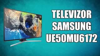 c2b40437b SAMSUNG UE50MU6172 od 636.17€ 😊, parametre, recenzie. NajNakup.sk