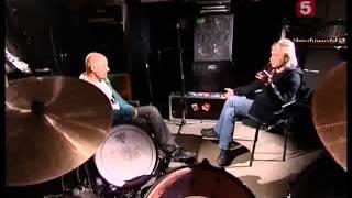 12 декабря 2008 - История рока. Группа