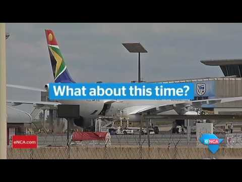 Officials scratch heads after airport robbery