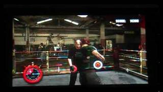 Don King Presents: Prizefighter - Training