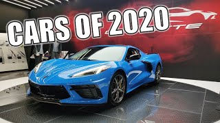 The COOLEST Cars Coming In 2020! | Chicago Auto Show