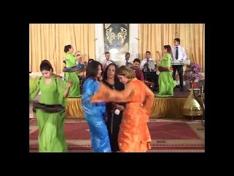 AZIZ BOUAALAM -  اروع رقص شعبي مغربي ممكن تشوفو نآآيضة مع عزيز بوعلام thumbnail
