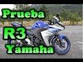 Yamaha R3 2016 | Review en Español