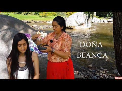 DOÑA BLANCA, ASMR LIMPIA, SPIRITUAL CLEANSING, HEAD \u0026 SHOULDER MASSAGE WITH WATER SOUNDS, indir