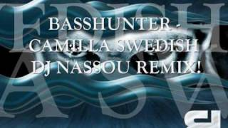Basshunter - Camilla (Swedish FULL Instrumental Guitar Version By Chachi )
