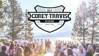 Edgewood Lake Tahoe Wedding Video