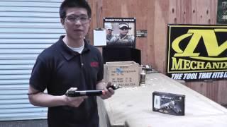 Airsoft Gi Uncut - G&g Full Metal Xtreme 45 Co2 Blowback Pistol Airsoft Gun (blk)