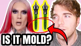 JEFFREE STAR & SHANE DAWSON CAN'T HIDE FROM THIS! THE GLOSS