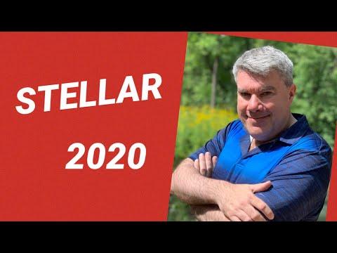 Stellar Coin 2020,