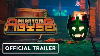 Phantom Abyss - Official Invasion Update Trailer