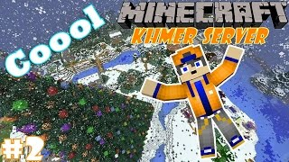 Minecraft |CamMC| : Christmas in khmer server #2