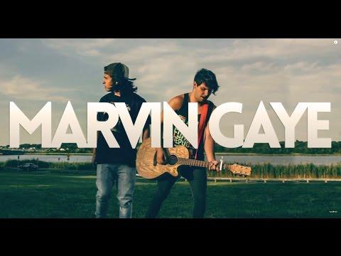 Charlie Puth - Marvin Gaye ft. Meghan Trainor (Tyler & Ryan Cover)