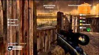 CreaM vs. aViVe (CoD4 2-0) Thumbnail